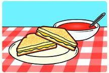 Grilled Cheeeese