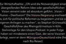 KönigvonDeutschland Utopie-Podcast
