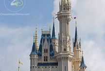 Disney World - Money Saving Tips / How to save money on your next Walt Disney World trip.  / by Couponing to Disney