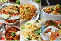 Lent meals