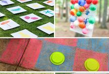 outdoor kids activities