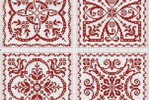 stitch crochet chart