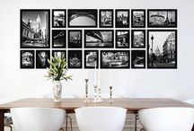 Wall Photo Collage