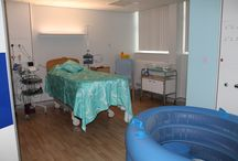 Our Maternity Unit / The Maternity Unit at Leighton Hospital in Crewe has recently undergone a thorough refurbishment and is officially one of the safest places to give birth in the UK.  For further information on our Maternity services, please visit www.mcht.nhs.uk/maternity