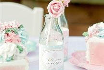 Deborah baby shower ideas