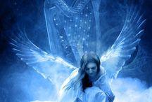 Angels / by Robert Stephenson