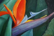 Still Life Paintings / Still Life Paintings by LaMerle Deca