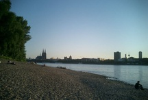 Köln_Cologne / My home town - meine Heimatstadt ...