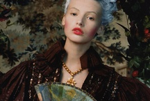 marie antoinette / by Sandy Taylor