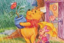 All things Pooh
