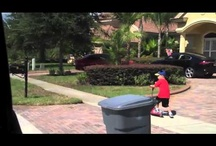 Super Cute Kid Video Disney / by Debbie Bechtel