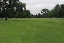 Green Oaks Golf Course - June 2014 / Green Oaks Golf Course in June of 2014.