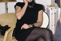 Mature nylons / by Kevin Kevin