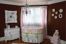 Pottery Barn Kids Dream Nursery Wishlist / by Nicole Halbig