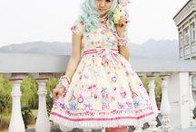 Kawaii style ❤