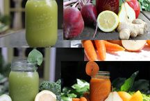 Juicing / by Donna Duncan