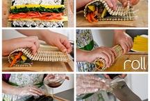 Cibi coreani / Ricette, foto dei cibi tradizionali coreani