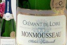 シャンパン、ワイン