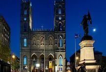 Montreal / North America's most European feeling City