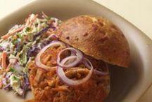 Recipes - Slow Cooker/Crockpot