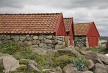 naust/boathouses