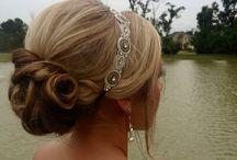 Prom hair / by Mary Delucco-marantz