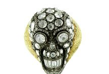Skulls/gothic/biker wear