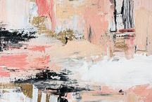 Abstract Art Inspiration