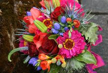 Floral Design / by Nickle Pickle