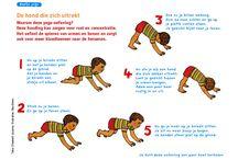 Yoga / Yoga met kinderen