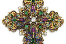 Jewelry (Crosses)