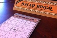 Oscar party planning