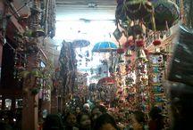 Bapu Bazaar Jaipur