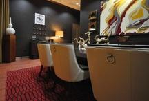 Admired Designers / by Zuri Furniture