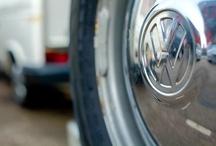 ♥ VW details / Wij zijn gek op de details van de VW campers!