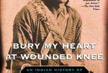 Native American Indian books