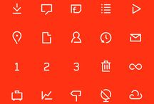 Iconography/Pictograms