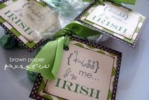 Holiday ~ St Patty's Day / by Kathryn Gibson