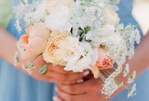 wedding flowers :D