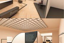 Espacios de exhibición