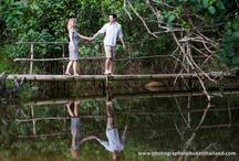couple photography at khao lak , phang nga , thailand