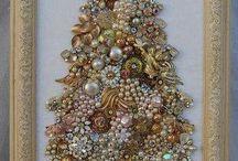 Vánoční stromecky