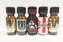 Mixed Room Aromas