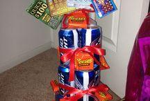Dad birthday gift