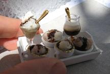 Fimo food / 1:12 scale hand-made food