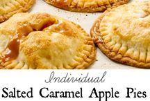 Desserts (Pies)