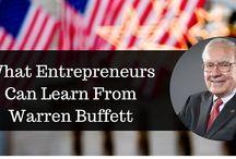 Rise Of The Entrepreneurs