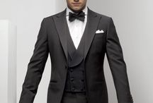 My Manly Mate: Formalwear / by Kayla Brown