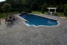 Cambridge on Houzz / Photos and projects from Cambridge Pavingstones With Armortec's Houzz page. / by Cambridge Pavingstones with ArmorTec