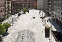 square/plaza